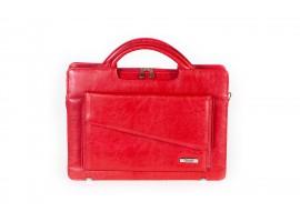 torby biznesowe skórzane damskie